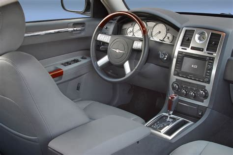 2006 Chrysler 300c Interior by 2006 Chrysler 300c Interior Picture Pic Image