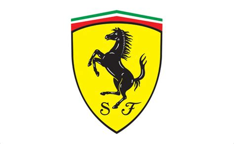 ferrari logo drawing ferrari wins logo lawsuit logo designer