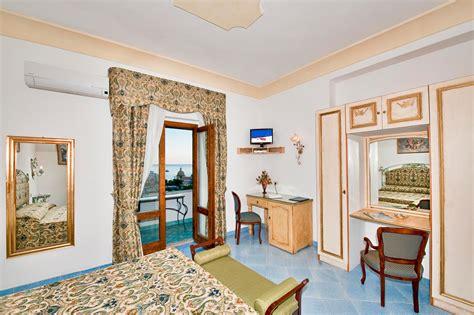 standard room amenities standard royal prisco best hotel in center of positano