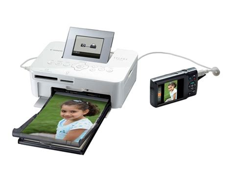 Printer Foto canon adds new selphy cp1000 to its dye sub mini printer line up digital photography review