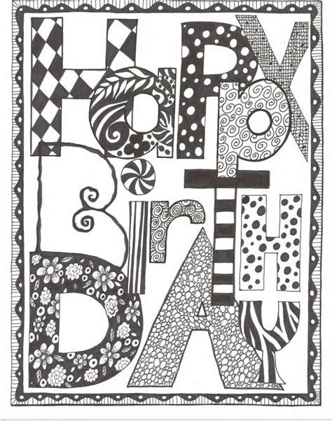 zentangle pattern printouts cool doodles printables pinterest doodles zentangle