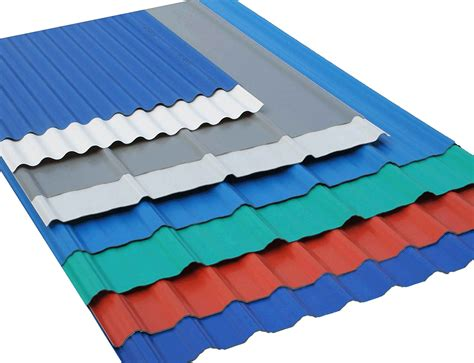 Roofing Sheets Colortop Roofing Sheet Z C Purlin Peb