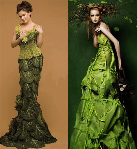fashion themes related to nature fashion inspired by nature on behance