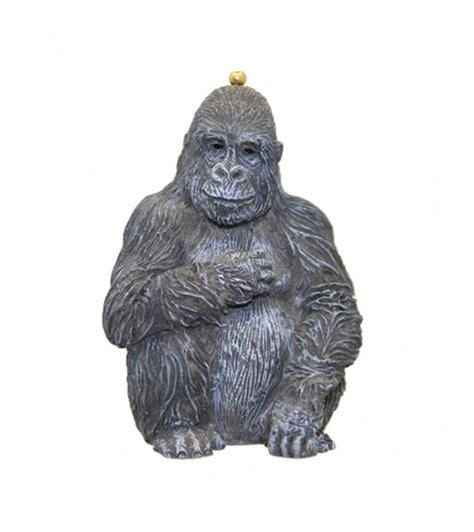 Jungle Ape Import Bangkok primate jungle gorilla ape fan light pull ebay