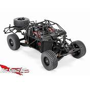 Losi 1/10 Baja Rey 4WD Desert Truck &171 Big Squid RC –