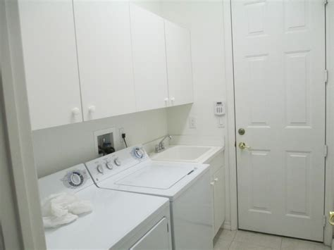 Laundry Room Cabinet With Sink Laundry Room Utility Tubs Laundry Room Utility Sink Ideas