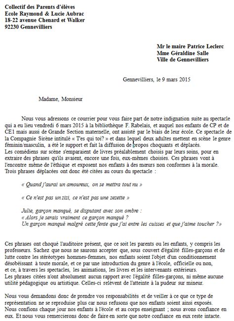 Exemple Lettre De Remerciement Au Maire Modele De Lettre De Remerciement Pour Le Maire
