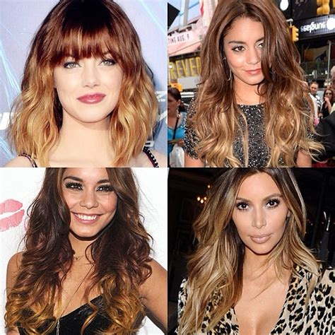 celebrity hairstyles and colors vpfashion hair extensions 2014 celebrity inspired
