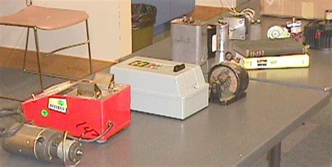 Electro Motor Gear Bok cams review of 26 october 2000 meeting