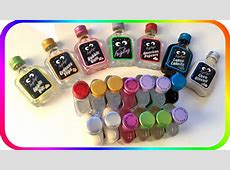 Kleiner Feigling TEST (All Flavors) - YouTube Now And Later Candy Flavors