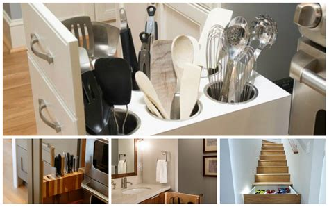 hidden storage solutions awesome hidden storage solutions you ll wish you had at home