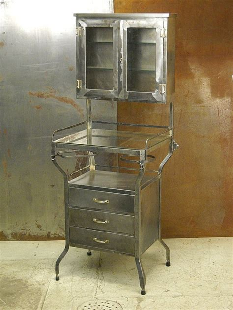 Vintage Dental Cabinet by Vintage Dental Cabinet Furnish House