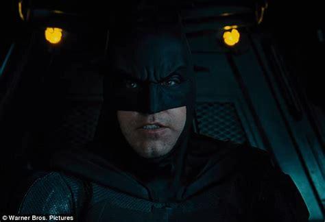 Turns Batman Sequel by New Justice League Trailer Batman And