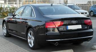2000 Audi S8 Specs Audi S8 4 2 2000 Auto Images And Specification