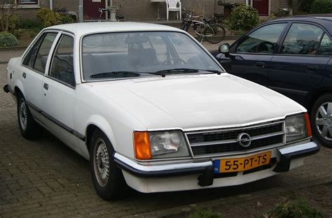 opel commodore opel commodore c