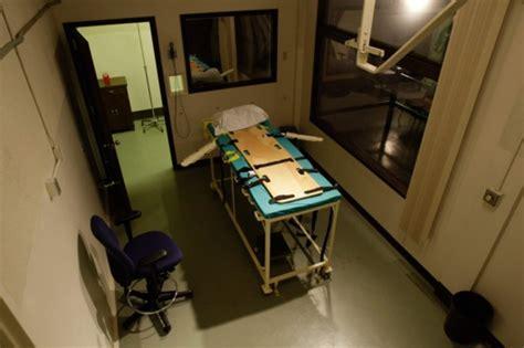 execution chambre a gaz 10 chambres d ex 233 cution des 201 tats unis qui font peur adg