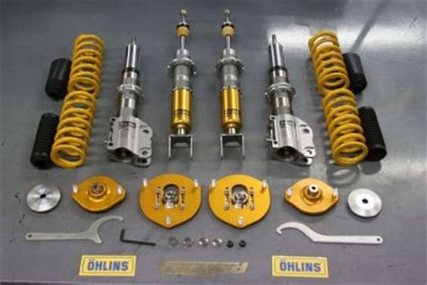 Shock Ohlins Kw forged performance llc