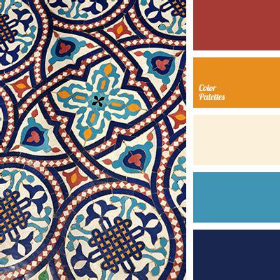 what color does blue and orange make motion design