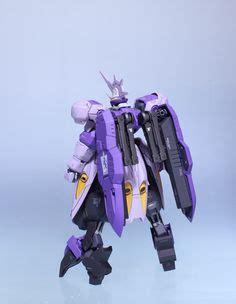 Modification Model Suma by S Factory S Hgibo 1 144 Gundam Kimaris Painted Build