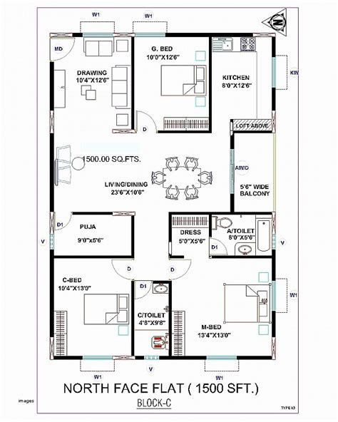 south facing house plans per vastu house plan awesome south facing house plans per vas hirota oboe com