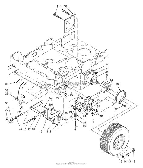 wiring diagram toyota tiger d4d diagram free