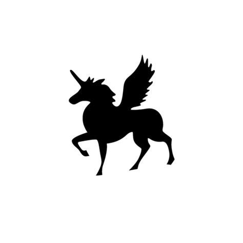 free printable unicorn stencils unicorn stencil clipart best