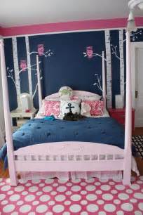 Wingback Queen Bed 25 Gorgeous Teen Girls Room Ideas Style Estate