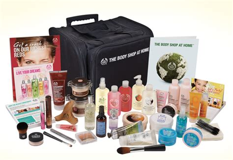 win the shop at home starter kit competition