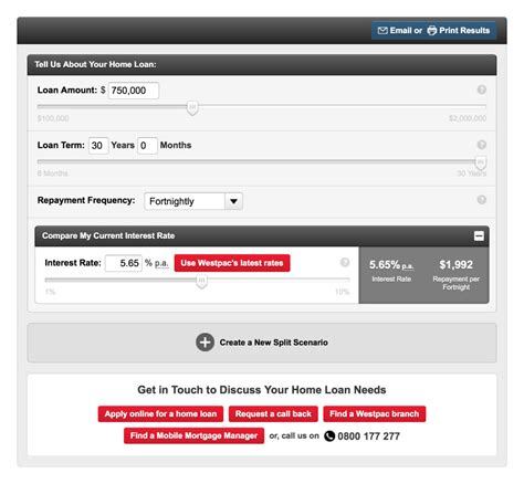 westpac housing loans westpac housing loan calculator 28 images westpac to raise home loan interest