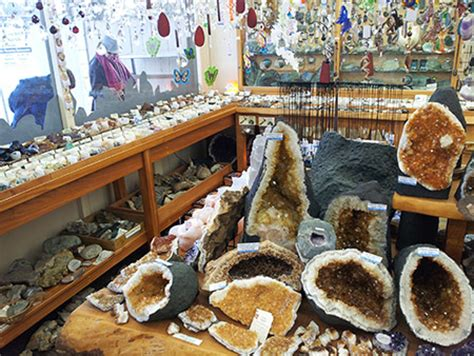 christchurch store hettie s rock crystal shops