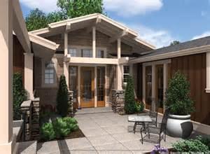 Home Design Ideas For The Elderly by Planning For Retirement House Plans For Seniors