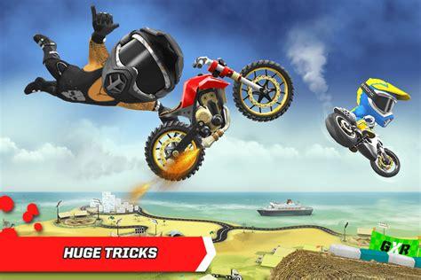 gx racing indir iphone ve ipad icin motor yarisi oyunu