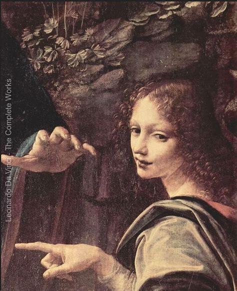 2 Paintings Of Leonardo Da Vinci by Leonardo Da Vinci Paintings Browse Ideas
