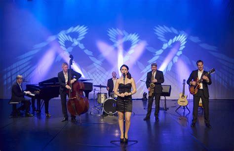live band jazzband musikband f 252 r event hochzeit - Band Hochzeit