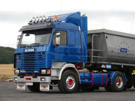 topworldauto gt gt photos of scania 143m 500 photo galleries