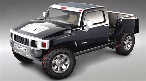 Imagenes De Pick Up Hummer | capitolo 12 hummer h3t il pick up del futuro