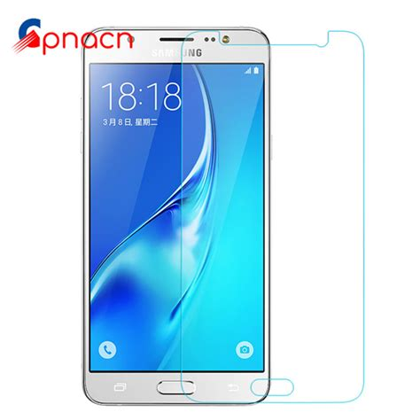 Tempred Glass Warna Samsung J3 2015 0 3mm tempered glass for samsung galaxy j3 j5 j7 2016 2015