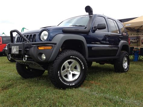 liberty jeep 2004 2004 jeep liberty pictures information and specs auto