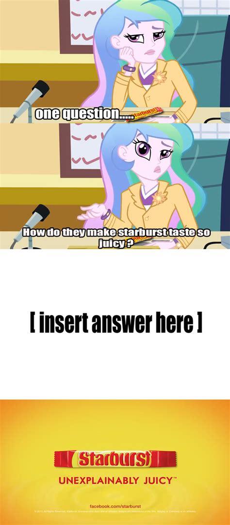Starburst Meme - starburst meme by odiz on deviantart