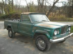 jeep gladiator sale 1970 jeep gladiator j2000 truck for sale photos