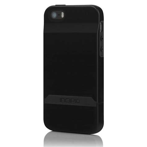 Incipio Stashback Iphone 5s Black Lime the obsidian black incipio stashback dockable credit card for ip design skinz