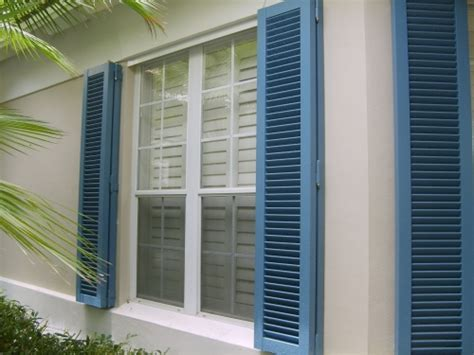 Colonial Shutters by Colonial Shutters Vero Indian River County