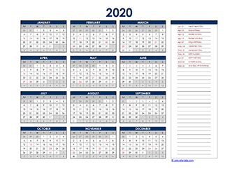 printable  netherlands calendar templates  holidays