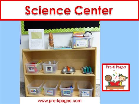 center themes for preschool preschool science experiments lessons activities