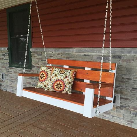 ana white porch swing 1000 images about outdoor furniture tutorials on
