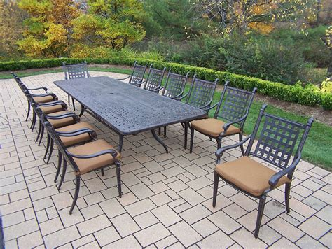Outdoor Dining Table For 12 Outdoor Dining Table For 12 Oxford 12 Seater Wicker Rattan Dining Set Outdoor Dining Tables