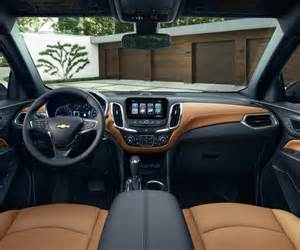 Chevrolet Equinox Seating 2017 Chevrolet Malibu Preview Release Date Price Pictures