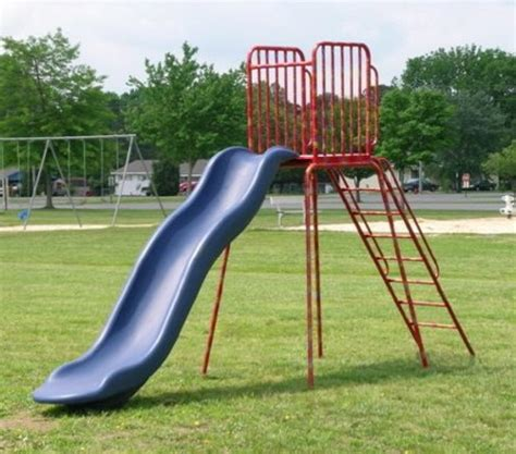 backyard slides styles and advantages of playground slides playground