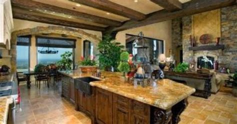 country house plans with large kitchens texas hill luxury texas hill country house plans by korel home designs