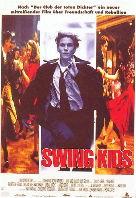 Swing Plakat by Filmplakat Swing 1993 Filmposter Archiv